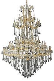 Elegant Lighting 2801G96GSS