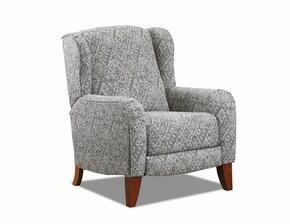 Lane Furniture 600611LIAMPRUSSIAN