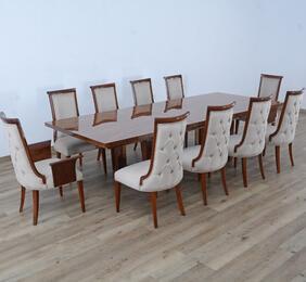 European Furniture 56015DTACSC