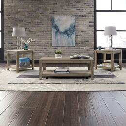 Liberty Furniture 439OT3000