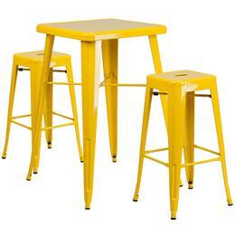 Flash Furniture CH31330B230SQYLGG