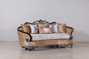 European Furniture 35022S