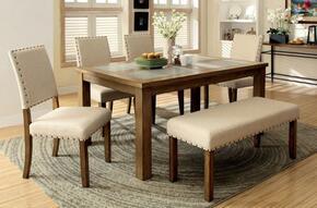 Furniture of America CM3531T4SCBN