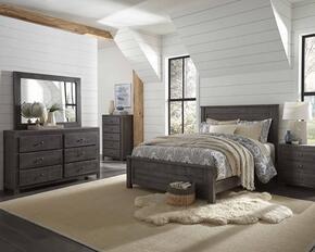 Progressive Furniture B622FBDRMRCSNS