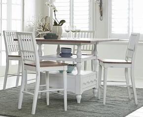 Progressive Furniture D884RECTCT4SC