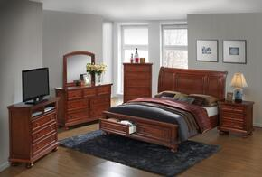 Glory Furniture G7010AFBDMNCMC