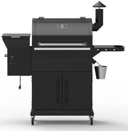 Z Grills ZPG1000D