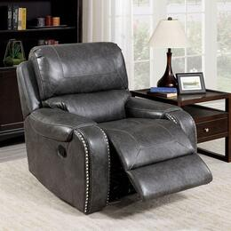 Furniture of America CM6950GYCH
