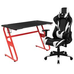 Flash Furniture BLNX20RSG1030BKGG