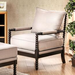 Furniture of America CMAC6140BG