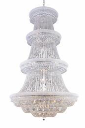 Elegant Lighting 1803G62CSS