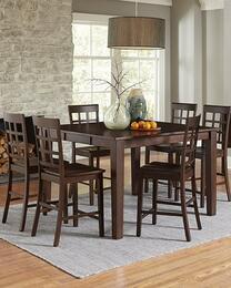 Progressive Furniture D814CT6SC