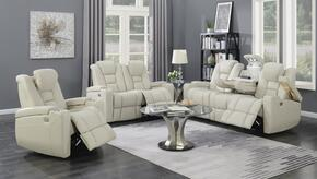 Myco Furniture 1105STA3PC