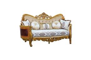 European Furniture 31054L