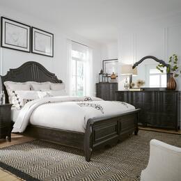 Liberty Furniture 493BRQSLDMC