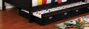 Furniture of America CMBK630BKTR