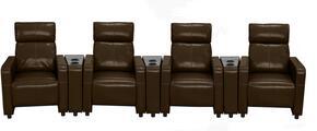 Myco Furniture 21514PCBRN