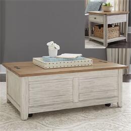 Liberty Furniture 652OTO3PCS