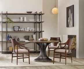 Hooker Furniture 5382CRDT4AC