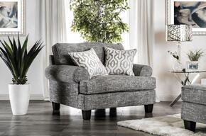 Furniture of America SM8012CH