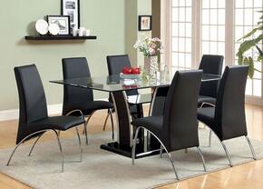 Furniture of America CM8372BKT6SC