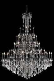 Elegant Lighting 9255G64DBRC