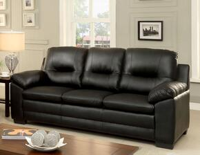 Furniture of America CM6324BKSF