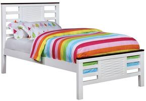 Furniture of America CM7191TBED