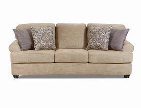 Lane Furniture 802304QCROSBYOATMEAL