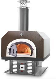 Chicago Brick Oven CBOOCT750HYBNGCVR3K