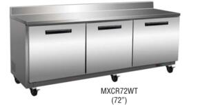 Maxx Cold MXCR72WT