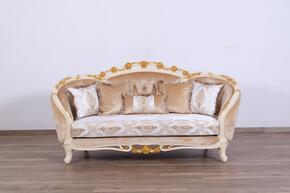 European Furniture 45012L