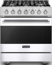 Viking RVGR33025BWHLP