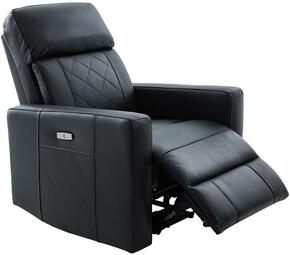 Myco Furniture 2149BK
