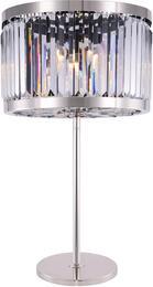 Elegant Lighting 1233TL18PNRC