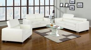 Furniture of America CM6336WHSLC