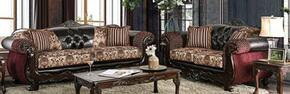 Furniture of America SM6415SFLV