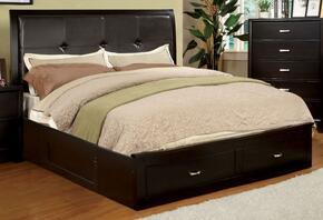 Furniture of America CM7066EXCKBED