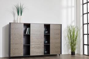 Unique Furniture O7116GREY