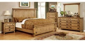 Furniture of America CM7449QBDMCN