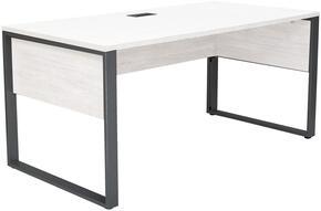 Unique Furniture K7132WH