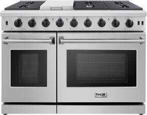 Thor Kitchen LRG4807U