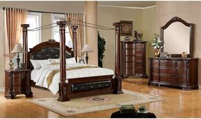 Furniture of America CM7271QBDMCN