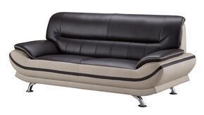 American Eagle Furniture AE709MALGSF
