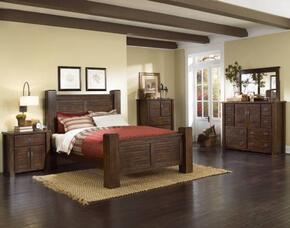 Progressive Furniture P611QBDMCN