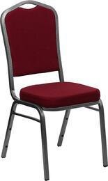 Flash Furniture FDC01SILVERVEIN3169GG