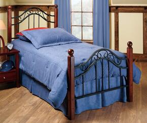 Hillsdale Furniture 1010BTWR