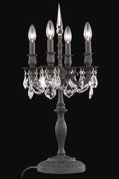 Elegant Lighting 9204TL12DBSS