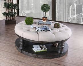 Furniture of America CM4424GYFC