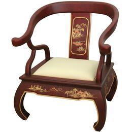 Oriental Furniture LCQCR001RLS